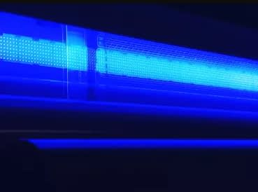 Saturn UV UK Suppliers of UV LED Curing Systems For Printing